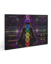 Chakra Gallery Wrapped Canvas Prints tile
