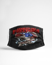 Hooked on freedom Cloth face mask aos-face-mask-lifestyle-22