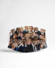 Obama Cloth face mask aos-face-mask-lifestyle-22