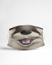 Otter Face Cloth face mask aos-face-mask-lifestyle-22