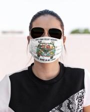 On a dark desert Cloth face mask aos-face-mask-lifestyle-02