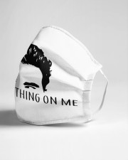 Stop Breathing on ME Cloth face mask aos-face-mask-lifestyle-21
