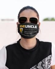 Druncle Cloth face mask aos-face-mask-lifestyle-02