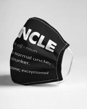 Druncle Cloth face mask aos-face-mask-lifestyle-21