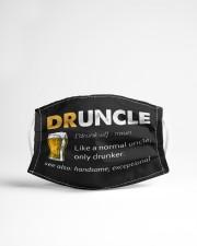 Druncle Cloth face mask aos-face-mask-lifestyle-22