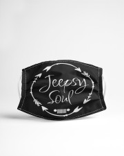 LH jeep soul life Cloth face mask aos-face-mask-lifestyle-22