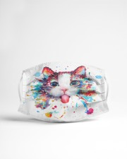 LH Cat 2 Cloth face mask aos-face-mask-lifestyle-22
