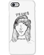 Trisha Phone Case tile