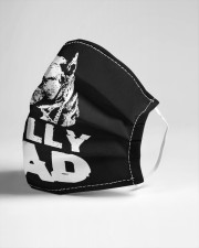 Bully Dad Cloth face mask aos-face-mask-lifestyle-21