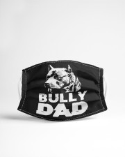 Bully Dad Cloth face mask aos-face-mask-lifestyle-22