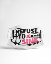 Refuse to sink Cloth face mask aos-face-mask-lifestyle-22