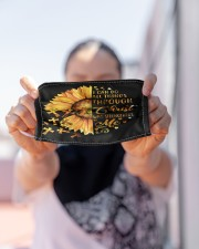 I Can Do All Things Cloth face mask aos-face-mask-lifestyle-07