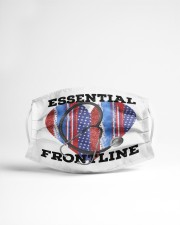 Essential Frontline Cloth face mask aos-face-mask-lifestyle-22