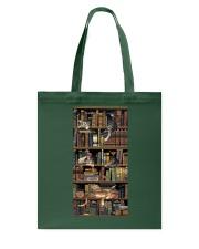 Book phonecase Tote Bag thumbnail