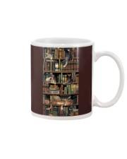 Book phonecase Mug thumbnail