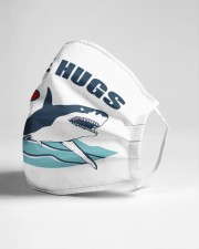 Shark Cloth face mask aos-face-mask-lifestyle-21