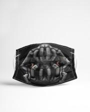 Bane Mad Cloth face mask aos-face-mask-lifestyle-22