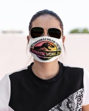 Motherhood Cloth face mask aos-face-mask-lifestyle-02