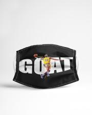GOAT James Cloth face mask aos-face-mask-lifestyle-22