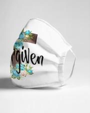 Forgiven Cloth face mask aos-face-mask-lifestyle-21