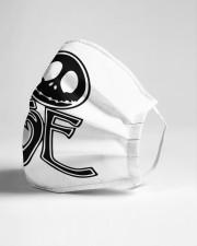 Love jack sally Cloth face mask aos-face-mask-lifestyle-21