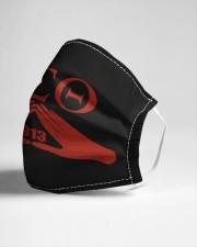 Delta Sigma Theta 1913 Cloth face mask aos-face-mask-lifestyle-21