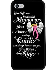 Book template black-phonecase Phone Case i-phone-8-case