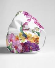 Hummingbird Cloth face mask aos-face-mask-lifestyle-21