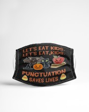 Saves lives Cloth face mask aos-face-mask-lifestyle-22