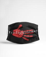 Indigenous Cloth face mask aos-face-mask-lifestyle-22