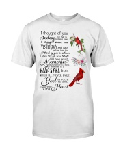 I thought of you Classic T-Shirt thumbnail