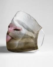 Funny sheep Cloth face mask aos-face-mask-lifestyle-21