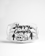 Happy Camper Cloth face mask aos-face-mask-lifestyle-22