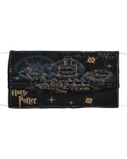 Potions Class Cloth face mask front