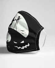 Jack and sally Cloth face mask aos-face-mask-lifestyle-21