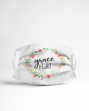 Grace and grit Cloth face mask aos-face-mask-lifestyle-22