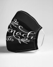 Sassenach Cloth face mask aos-face-mask-lifestyle-21
