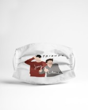Friends Cloth face mask aos-face-mask-lifestyle-22
