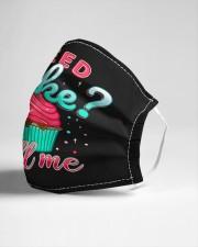 Need cake call me Cloth face mask aos-face-mask-lifestyle-21