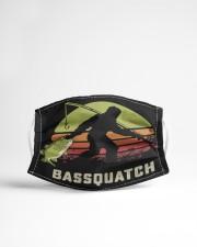 Sasquatch Cloth face mask aos-face-mask-lifestyle-22
