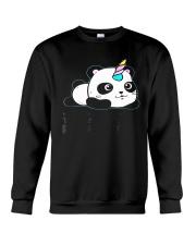 Always Be Pandacorn PANDACORN Shirt Cute Panda Lov Crewneck Sweatshirt thumbnail