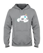 Always Be Pandacorn PANDACORN Shirt Cute Panda Lov Hooded Sweatshirt thumbnail