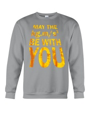 Best Physics Teacher Geeky Gifts Men Women Tee Shi Crewneck Sweatshirt thumbnail