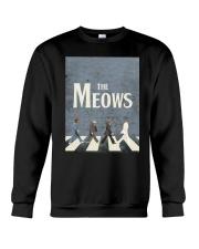 The Meows Crewneck Sweatshirt thumbnail