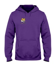 lsu tigers fans Hooded Sweatshirt thumbnail