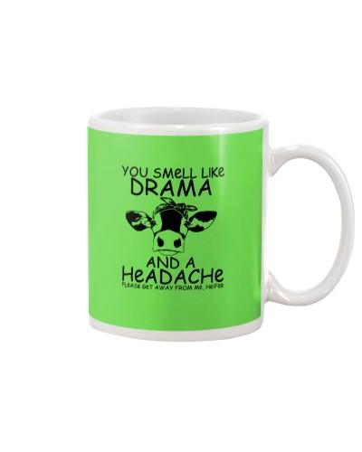 heifer cow funny t-shirt