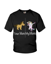 Unicorn Mom Youth T-Shirt thumbnail