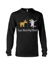 Unicorn Mom Long Sleeve Tee thumbnail