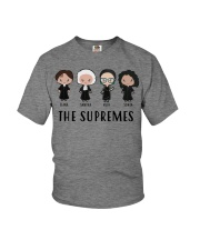 The Supremes Youth T-Shirt thumbnail