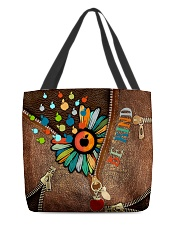 Be kind Kindness day All-over Tote back